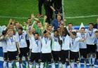 المانيا تعود لصدارة تصنيف الفيفا