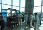 جمارك مطار القاهرة تحبط تهريب 179 ألف يورو