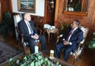 وزير الري يلتقي السفير الأثيوبي الجديد بالقاهرة