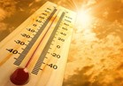 الأرصاد: طقس الاثنين شديد الحرارة