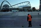 الشركات المسؤولة عن بناء ملاعب كأس العالم في قطر تستعد للمغادرة