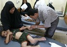 الصحة اليمنية: مساعدات منظمة الصحة العالمية لمكافحة الكوليرا غير كافية