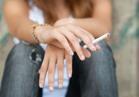 للأمهات.. تدخينك «مش موضة» لكنه جريمة في حق أطفالك