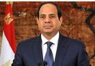 «السيسي» يصدر قرارات جمهورية بتخصيص أراض لإقامة مشروعات جديدة