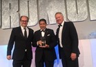 «التجاري الدولي مصر» يفوز بجائزة أفضل بنك بالأسواق الناشئة عالميًا