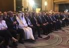 وزير الصحة يلقي كلمته بالملتقى الصحي الاقتصادي لاتحاد المستشفيات العربية ببيروت