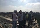 """وزير النقل: انتهاء الأعمال الصناعية في طريق """"شبرا بنها"""" خلال 20 يوما"""