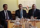«عبد العاطي»: الشركات الألمانية تخطط للاستثمار في محور قناة السويس
