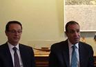 «عبد العاطي»: مصر الأولى في الحصول على ضمانات التصدير والاستثمار الألمانية