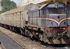 السكك الحديدية: انتظام حركة القطارات بخط القاهرة السد العالي