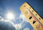 الأرصاد: طقس اليوم حار والعظمى في القاهرة  37 درجة