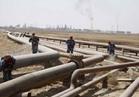 تنفيذ شبكات الغاز الطبيعي للمنطقة الصناعية بالمنيا