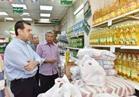 محافظ أسيوط يحذر من انتشار الأسواق العشوائية بالشوارع والميادين