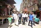 محافظ الأقصر يبحث مع نائب وزير الإسكان تطوير 13 منطقة عشوائية