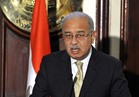 """""""إسماعيل"""" يشهد توقيع اتفاقيات لـ6 شركات بالمنطقة الإقتصادية لقناة السويس"""