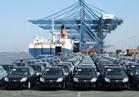 جمارك السيارات تفرج عن 927 سيارة بقيمة تجاوزت 191  مليون جنيه