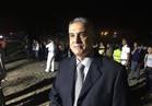 الصحة: 140 مصابا في حادث الإسكندرية..و41 حالة وفاة
