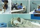 مآسي ومعجزات في حادث قطاري الموت بالإسكندرية
