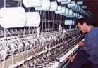 صناعات الغزل والنسيج: 400 مصنع مغلق وباقي المصانع تعمل بنصف الإنتاج