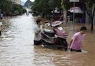 الأمطار الغزيرة تتسبب في نزوح 48 ألف مواطن بمقاطعة صينية
