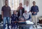 """وزيرة التضامن تتابع حالة """"شيماء"""".. وتقرر نقلها للعلاج من الإدمان"""