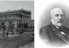 """حكاية """"ماسبيرو"""" صاحب فكرة إنشاء متحف في معبدي إدفو وأبيدوس"""