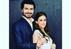 شاهد أول صور و فيديو من زفاف نجم مسرح مصر محمد أنور