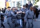 اعتقال ملياردير إسرائيلي بتهمة غسيل الأموال