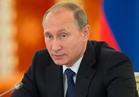 بوتين: على المجتمع الدولي التفكير في عملية إعادة بناء سوريا