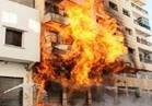 رفضت والدته إعطائه 50 جنيه فأشعل النيران بغرفته