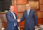 سعفان: الحكومة تبذل جهدا كبيرا للانتقال بالصناعة المصرية للمنافسة العالمية