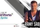 """رامي صبري.. وبروفات مكثفة لحفل ألبوم """"الراجل"""" بالساحل الشمالي"""