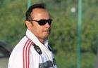 طارق يحيي يدرس إقامة مباراة ودية الخميس
