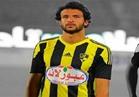 محمود علاء : سعيد بالانضمام للزمالك وأشكر رئيس النادي