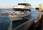 إنقاذ 25 سائحا من مختلف الجنسيات بعد تعرضهم للغرق