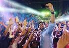فيديو و صور.. «حنة» مصطفي خاطر نجم مسرح مصر