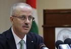 رئيس الوزراء الفلسطيني: فيتو أمريكا يعني الإمعان في الانحياز للاحتلال الإسرائيلي