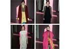صور| مجوعة أزياء «فالنتينو» لشتاء 2018
