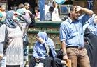 الأرصاد: طقس «الأربعاء» مائل للحرارة..والعظمى بالقاهرة34