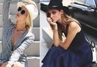 """تعرفي على موضة """"قبعات"""" صيف 2017 ..صور"""