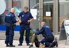 شرطة فنلندا المشتبه به في عملية طعن أمس مغربي وعمره 18 عاما