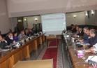 اللجنة التنسيقية المشتركة العليا بين الري والزراعة تعقد اجتماعها السابع