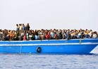 إحباط هجرة 47 شخصًا لأوروبا بطريقة غير شرعية بشاطئ كفر الشيخ