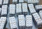 إحباط محاولة تهريب 9 مليون قرص مخدر بميناء دمياط