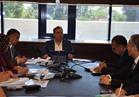 وزير الصحة يتابع خطة افتتاح 8 مستشفيات ومجمع للعيادات بـ7 محافظات