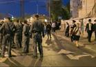 إصابة 5 من الشرطة الإسرائيلية في مواجهات عنيفة مع متدينين يهود