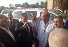 وزير الصحة يتفقد مستشفى العاشر من رمضان لتطويرها بتكلفة 425 مليون جنيه