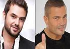 """سامو زين: """"صعب حد يحصل على 7 جوائز عالمية إلا عمرو دياب"""""""