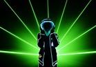 نبوءة ويل سميث في 2004 تتحقق.. روبوت يؤلف ويلحن ألبومًا غنائيًا كاملا