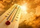 """الأرصاد: طقس """"الثلاثاء"""" مائل للحرارة.. والقاهرة 36 درجة"""